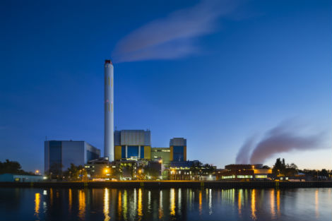 laser cladding for power plants