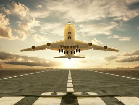 FAA certification laser cladding